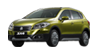 SX4 Cross