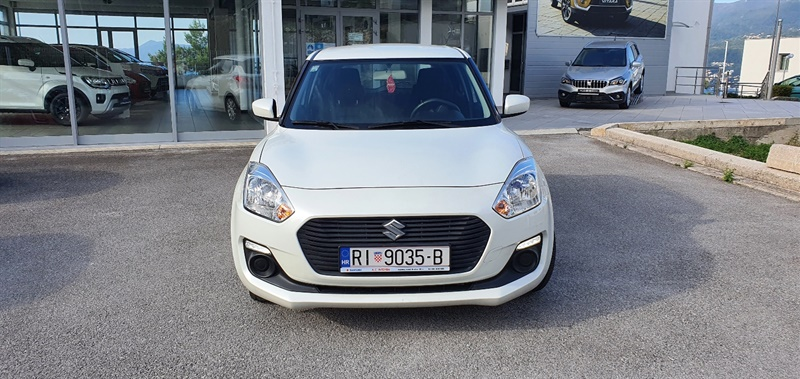 Suzuki Swift 1.2 GL, 2017. god